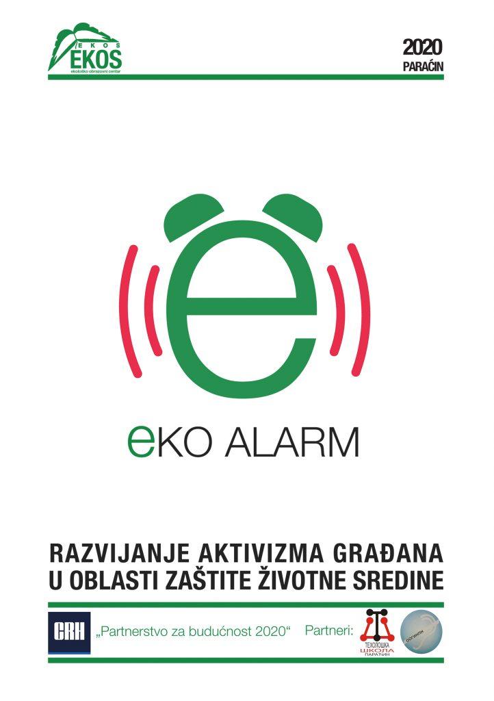 Eko alarm